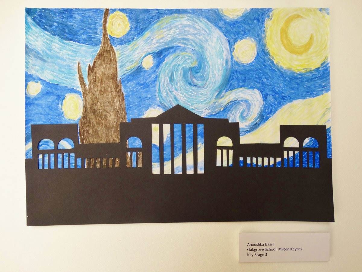 Stowe-House-Open-Art-Competition-2016-Anoushka-Bassi-from-Oakgrove-School